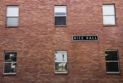 Housing and Residence Life plans for demolition of Rice Hall