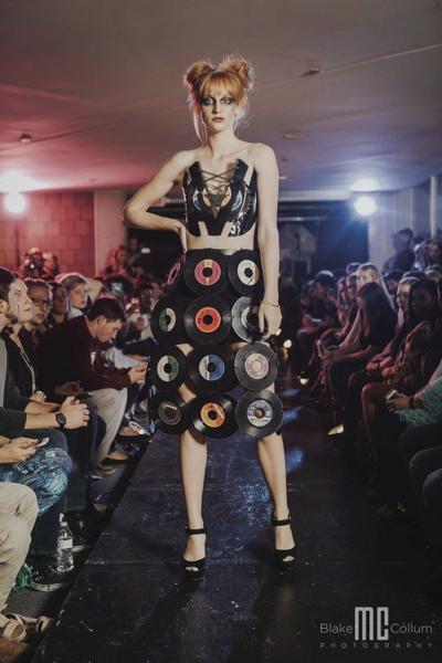 Fashion Board presents annual Trashion show