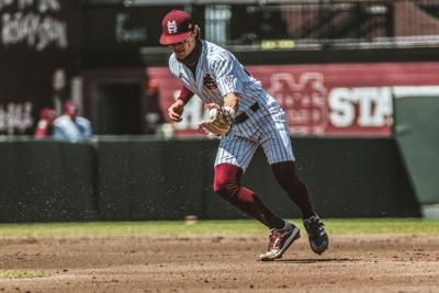 Super Bulldog showdown: MSU baseball takes on rival