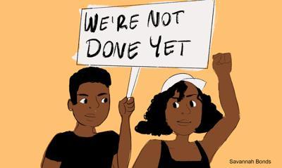 MS Racial Injustice
