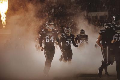 Bulldogs win Homecoming game, look forward to Egg Bowl