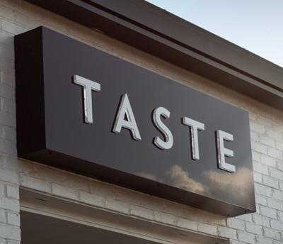 """Restaurant Review: Starkville's """"Taste""""-iest new restaurant"""