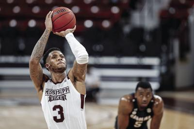 Bulldogs sweep South Carolina for first time in three years