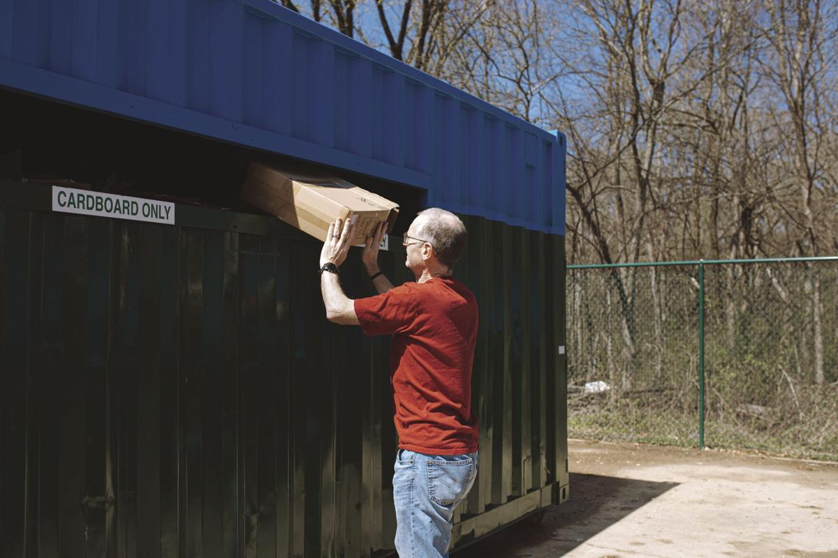 Starkville institutes new recycling program at lower cost