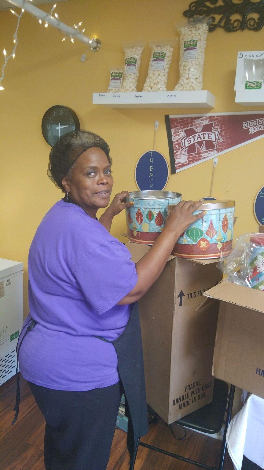 Starkville's Black restaurants thrive despite COVID shutdowns