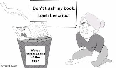Author V Critics