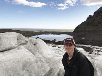 Study Abroad Spotlight: Garret Green