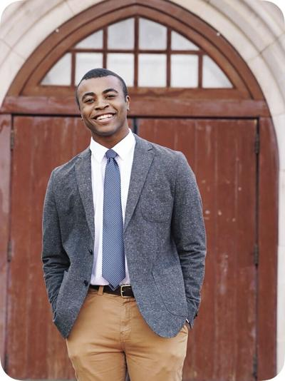 SA President Tyler Packer pursues student safety