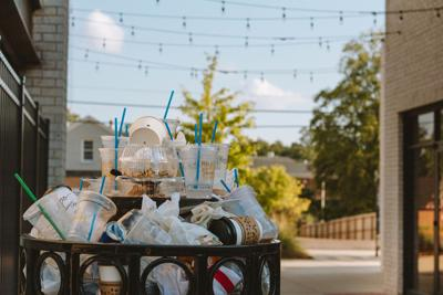 City of Starkville replaces current recycling system