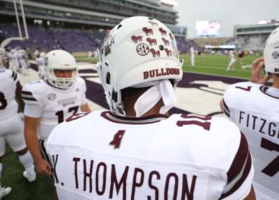 Moorhead brings his traditions to Mississippi State