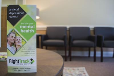 New mental health clinic opens in Starkville