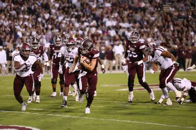 Bulldogs get redemption in win over Aggies