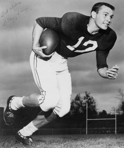 Former teammates remember life and legacy of Bulldog, Starkville great Billy Stacy