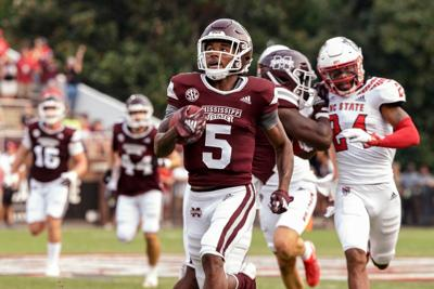 """Bulldogs take win over NC State with some """"bad intentions"""""""