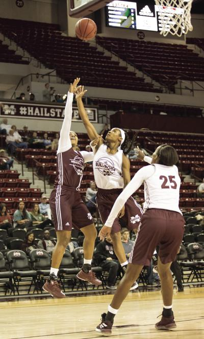 Women's basketball has a new team and same high expectations