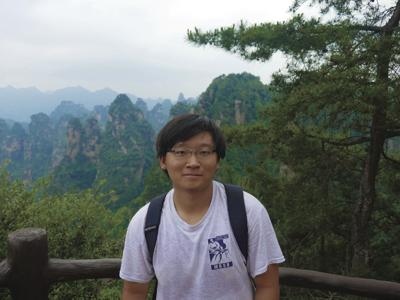 Reflections from Abroad: Meilun Zhou