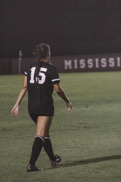 Soccer team suffers shutout loss to Memphis