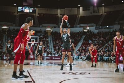 Smith: Former MSU Star signed by Heat based on potential