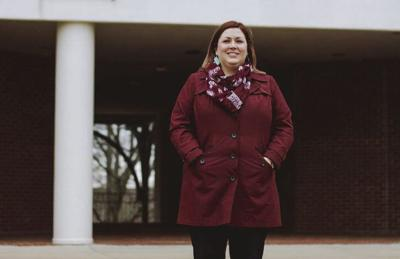 From the White House to MSU's campus: lecturer Karly Lyons takes teaching students personally