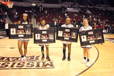 Bulldog send out special senior class