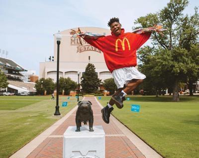 Metri Lyons makes Mississippi his NYC
