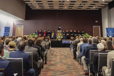 Phi Beta Kappa chapter officially installed at MSU