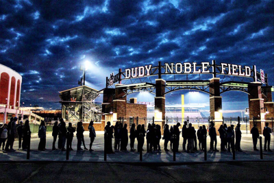Henderson, baseball set to open up new Dudy Noble Field