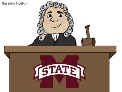 MSU Judge