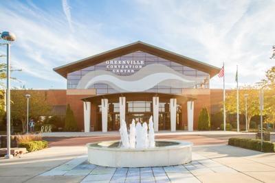 Greenville Convention Center