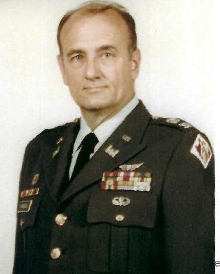 Michael Marengo