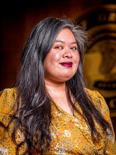 Valerie Shiuwegar