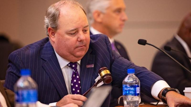 ECU expects stable enrollment but financial challenges
