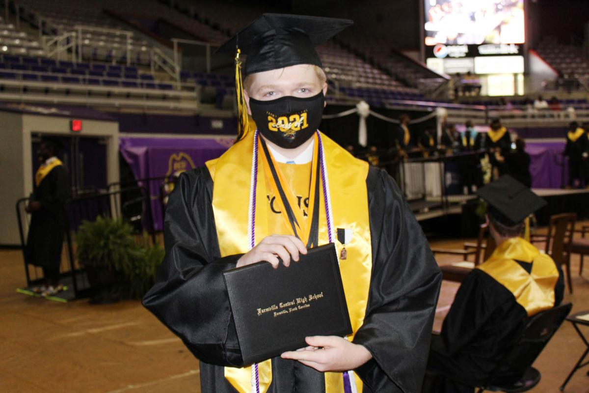 Jags graduate with key to change the world
