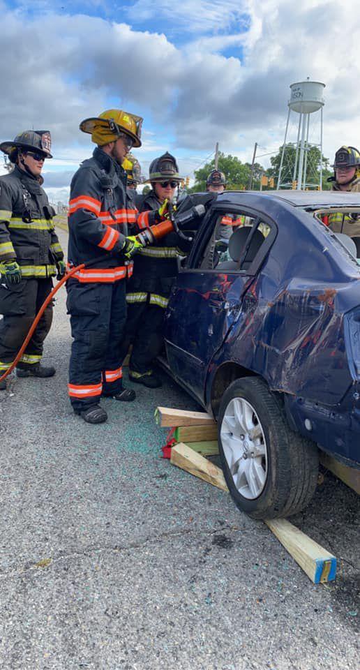 Faison Fire & Rescue