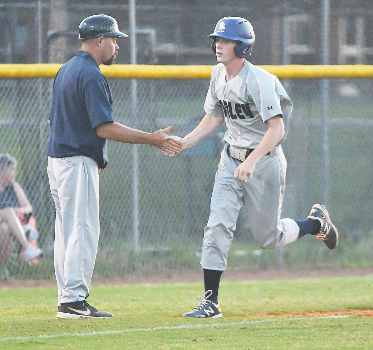 Conley baseball 1