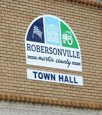 Turmoil at Town Hall