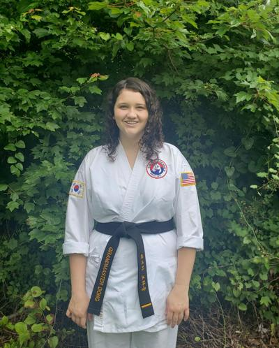 Gold Award Girl Scout Rebecca Brown Creates Self-Defense Curriculum for Girls