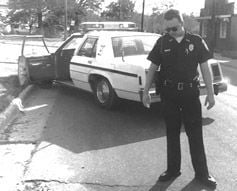 Ayden mourns former police chief, SRO officer