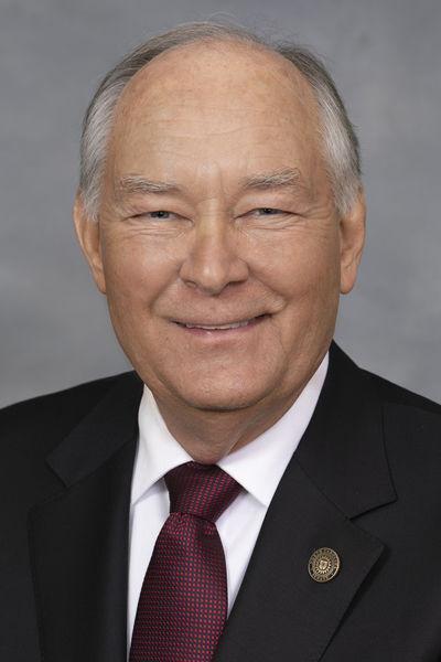 Sen. Brent Jackson
