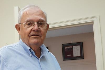 Town Mourns Friend and Servant