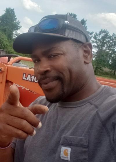 Ron Simmons of Master Blend Family Farms