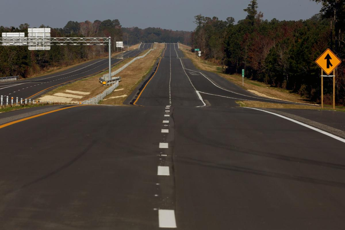 Southwest bypass to open Thursday