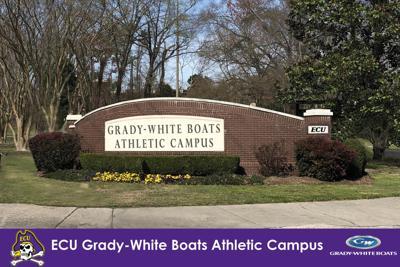Grady-White athletics complex