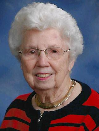 Margaret Lewis