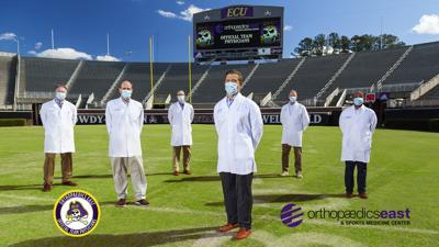 ECU-Orthopaedics East