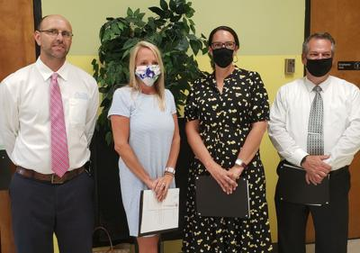 Duplin County Schools teachers receive Ag in the Classroom's Going Local grant