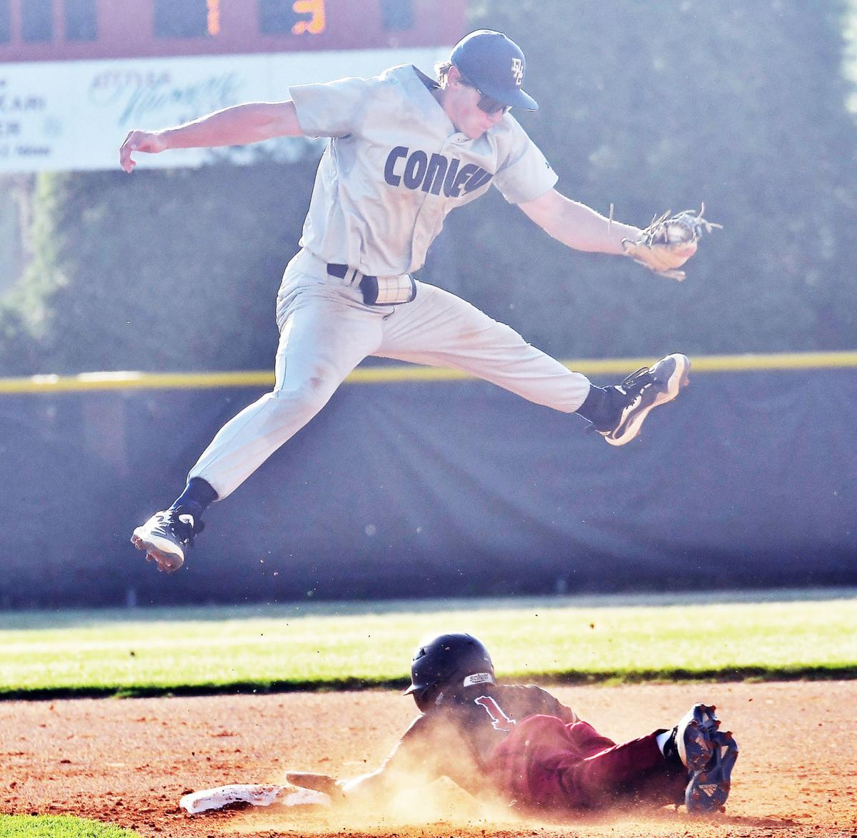 Conley baseball 2