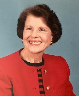 Josephine Straguzzi Carney