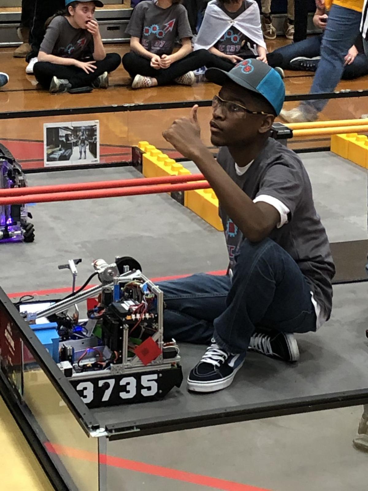 Pi Rates Robotics