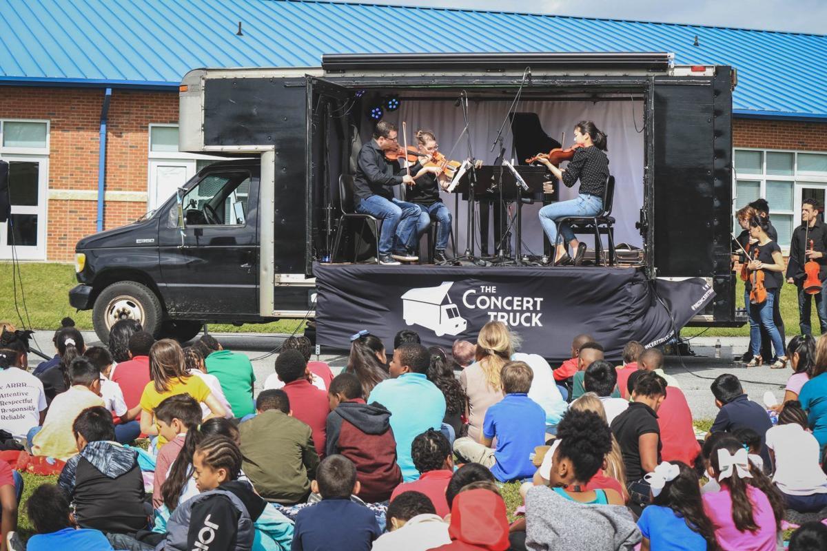 Concert Truck 2